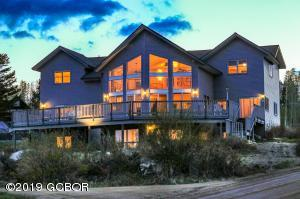 164 GCR 465, Grand Lake, CO 80447