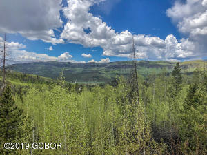83 & 125 County Rd 414, Granby, CO 80446