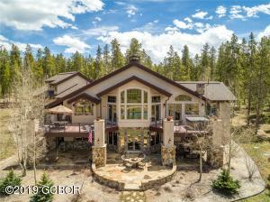 35 GCR 5117, Tabernash, CO 80478