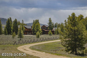 612 County Rd 6237, Granby, CO 80446