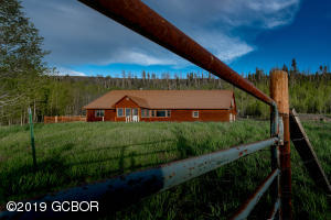 2600 US HWY 34, Granby, CO 80446