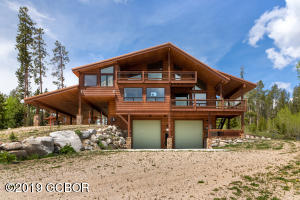 13217 US HWY 34, Grand Lake, CO 80447