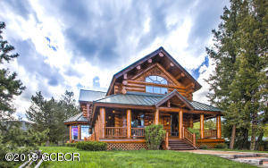 1286 Spring Creek Ranch Road, Silverthorne, CO 80498