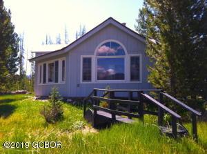97 GCR 493, Grand Lake, CO 80447