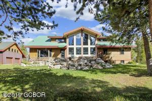 633 GCR 8, Fraser, CO 80442