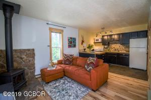 90 Hideaway Drive, 8, Winter Park, CO 80482