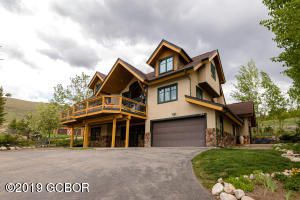 134 County Rd 899, Granby, CO 80446