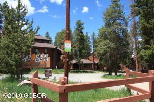 50 County Rd 834, Fraser, CO 80442