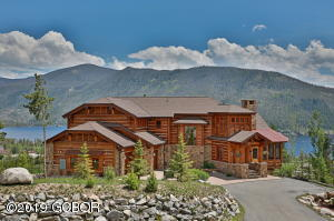 625 Old Tonahutu Ridge Road, Grand Lake, CO 80447