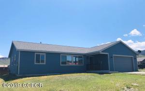 503 East Nevava Street, Hot Sulphur Springs, CO 80451