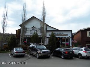 907 Grand Avenue, Manna Thrift and Antique, Grand Lake, CO 80447