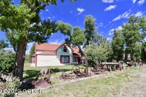 213 Grand Avenue, Kremmling, CO 80459