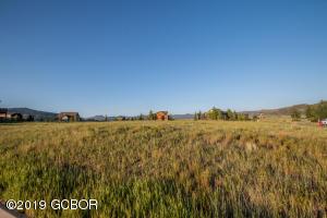 616 Mountain Sky Drive, Granby, CO 80446