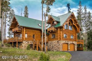 52 TIMBER, Winter Park, CO 80482
