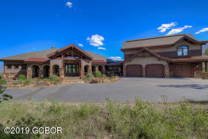 147 GCR 51991, Tabernash, CO 80478
