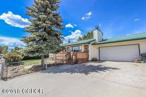 2001 KINSEY, Kremmling, CO 80459