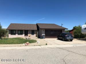 1509 Central Avenue, Kremmling, CO 80459