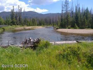 1560 GCR 491, Grand Lake, CO 80447