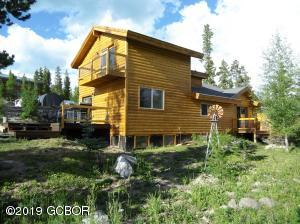 233 GCR 480, Grand Lake, CO 80447