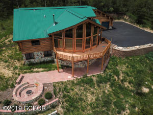 732 County Road 52, Granby, CO 80446