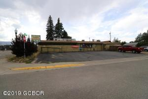 413 US HWY 40, Kremmling, CO 80459
