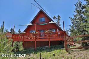 441 GCR 4980, Grand Lake, CO 80447