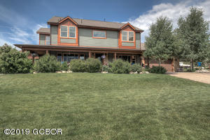 116 GCR 465, Grand Lake, CO 80447