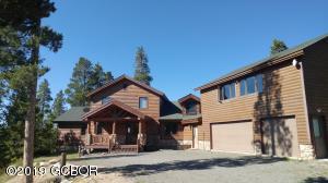 621 GCR 4454 GEMSTONE DR, Grand Lake, CO 80447