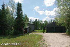 801 County Rd 4980, Grand Lake, CO 80447