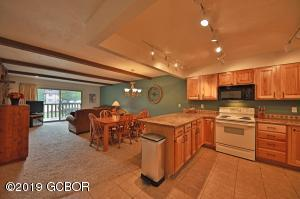 357 High Country Drive, Bldg 23-1, Winter Park, CO 80482