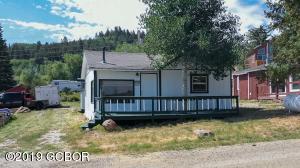 188 Green Mounatin Ave, Heeney, CO 80498