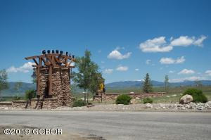 801 Buckhorn Drive, Granby, CO 80446