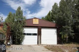 643 E Jasper CT, Granby, CO 80446