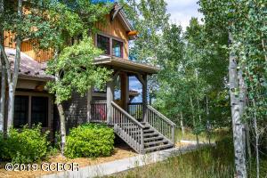5305 North Star Trail, Granby, CO 80446