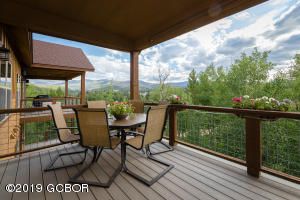 162 Lookout Point, Fraser, CO 80442