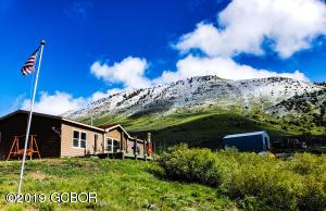 5355 GCR 20, Hot Sulphur Springs, CO 80451