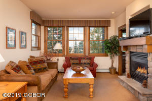 2201 Bluesky Trail, 2-201, Granby, CO 80446