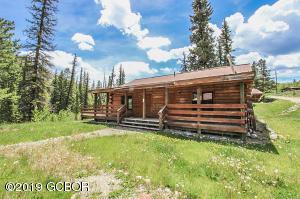 TBD County Road 469, Grand Lake, CO 80447