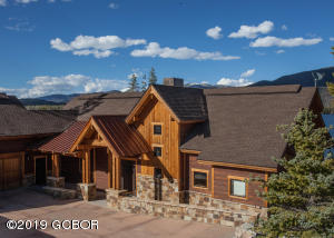 720 County Rd 66, Grand Lake, CO 80447