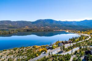 650 GCR 662/Canal View Drive, Grand Lake, CO 80447