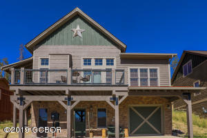 140 Discovery Lane, Fraser, CO 80442