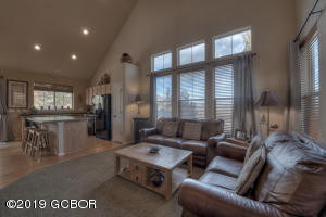 100 BLUE SAGE COURT, Granby, CO 80446
