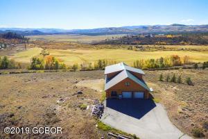 96 GCR 4491, Grand Lake, CO 80447