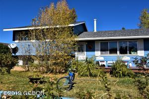 245 West Topaz Avenue, Granby, CO 80446