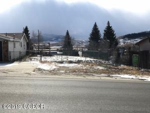 TBD East Garnet Avenue, Granby, CO 80446