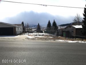 TBD East Garnet Avenue, Granby, CO 80446