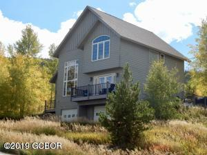 780 GCR 8952 / Forrest Drive, Granby, CO 80446
