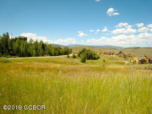 539 Mt Neva Drive, Granby, CO 80446