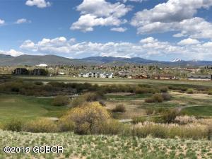 838 Saddle Ridge Circle, Granby, CO 80446