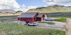 667 East Nevava Street, Hot Sulphur Springs, CO 80451